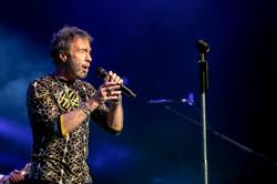 Paul Rodgers - Free Spirit (2018)