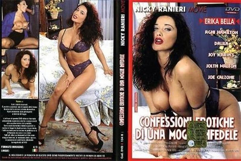 Порно Фильмы Италия Неверная Жена