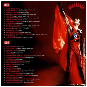 Freddie Mercury - Single Version. Rarities