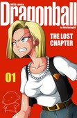 Witchking00 - Dragon Ball - The Lost Chapter [Dragon Ball Z]