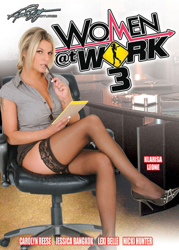Women At Work 3