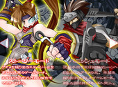 StudioS - Saiba kunoichi ayame X  - Cyber Kunoichi Ayame X