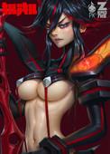 Zeronis - Erotic Artwork Collection