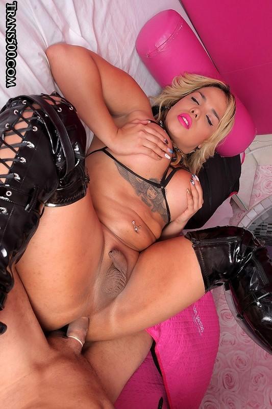 Big Booty Tanya Montini (13 July 2018)