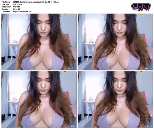 CamWhores exoticcute-09-Jul-18-121723 exoticcute chaturbate webcam show