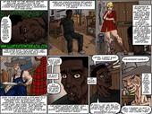 Farmer's Daughter – Illustratedinterracial - 7 pages