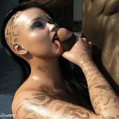 IloveBBC - Sexy girls with tatto