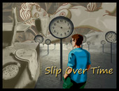 Slip Over Time Ch.1 v01.0 Re-edition by Deltadidirac