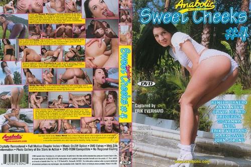 Sweet Cheeks 4  -  (Anabolic-2004)