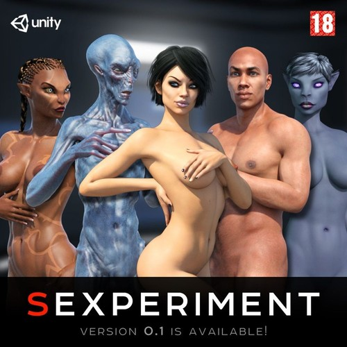 ExxxPlay - Sexperiment - Version 0.2.7
