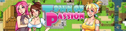 Siren's Domain - Town of Passion - Version 0.7.3 + Walkthrough + Save