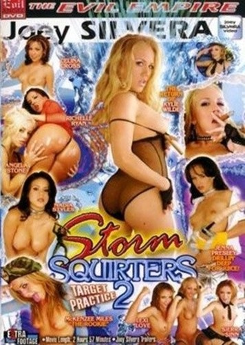 Storm Squirters 2