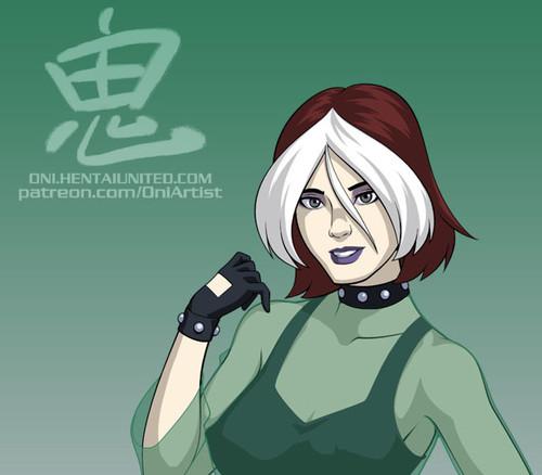 Oni - Rogue-Like: Evolution - Version 0.981d