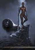 Fantastic Artwork Collection from Frans Mensink