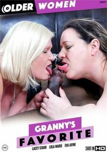 mrvd3mmmgc4b Grannys Favorite