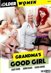 yje8z9d0203q Grandmas Good Girl