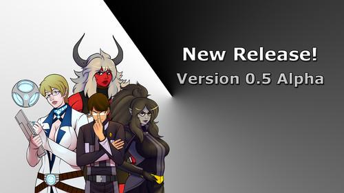 Noce - Zero G. Academy - Version 0.5