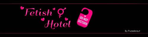 Purzelkraut - Fetish Hotel - Vresion 0.2.3