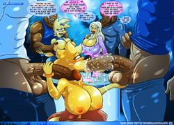 Simpsons Top Porn Comics Part 2 Contains 10 Comics
