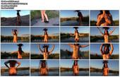 Naked Glamour Model Sensation  Nude Video E6wv7wrz3d53