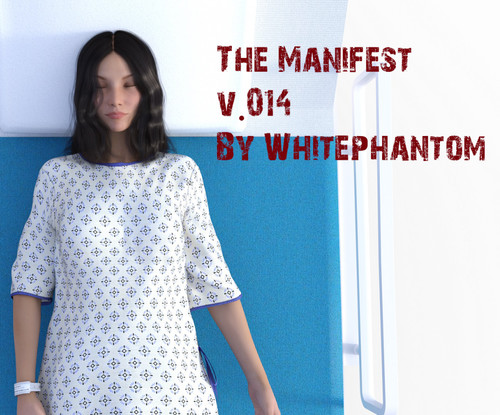 WhitePhantom - The Manifest - Version 0.014