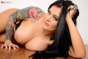 Charley Atwell - Charley Busting Out In Black 16woicrpnb.jpg