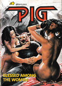 Pig 011 - Blessed among the women