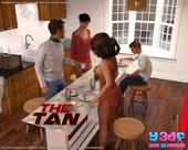 Y3DF - The Tan