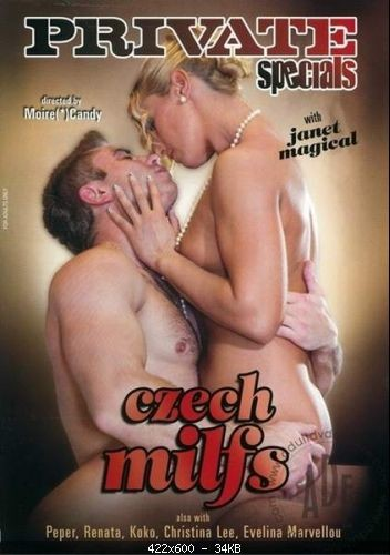 Private Specials 11 - Euro MILFs - Czech MILFs