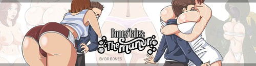 Dr Bones - Bones' Tales: The Manor - Version 0.08fix + RGM VX ACE RTP Package + Save + Walkthrough