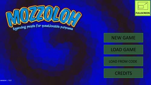 Pokkaloh - Mozzoloh - Version 0.8