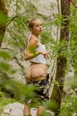 Milena - Hiking  ( x144)