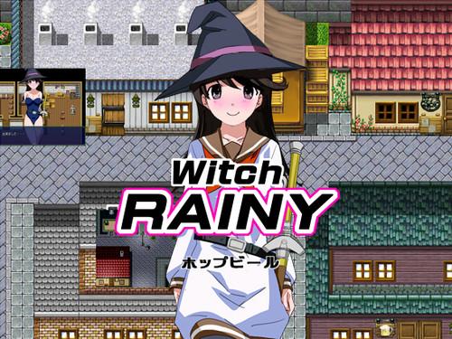 witch RAINY
