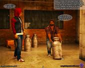 Hucow Farms Vol 2 - The Trap by Scorpio69