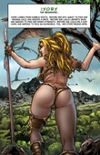Boundless - Jungle Fantasy - Secrets 0
