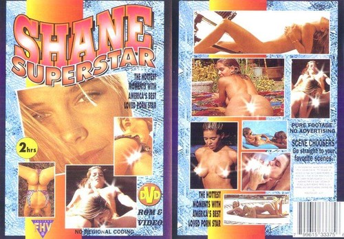 Shane Superstar  - Chayse Manhattan, Nina, Shane, Shelby Stevens, Tiffany Towers, Yvonne, Jon Dough, Mark Davis, Seymore Butts (Seymore-1998)