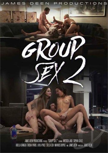 Group Sex 2  - Abella Danger, Stella Cox, Layla Price, Sophia Grace, Trisha Parks (James-2017)