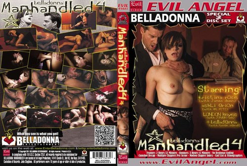 Manhandled 4  -  (Evil-2011)