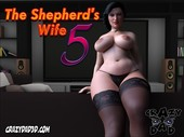 Crazy dad - The shepherd's wife - Ch 5