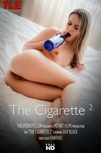 2018-07-22 Sigy Black - The Cigarette 2 - Sigy Black (TheLifeErotic.com-2018)
