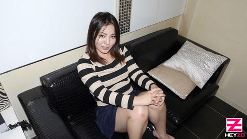 Heyzo (1785): Immediate Intercourse In An AV Interview - Asuka Ichinose (1080p)