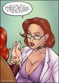Kaos Comics - Annabelle's New Life 3