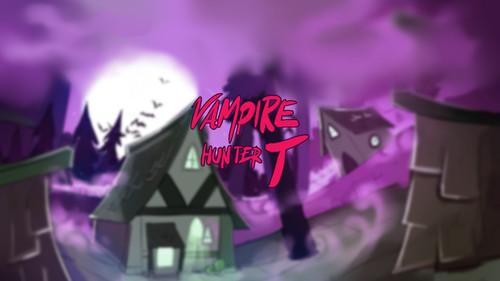 VHT team - Vampire Hunter T - Version 0.1.0.1
