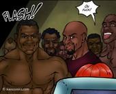 Kaos Comics - Annabelle's New Life 3 - New interracial comic