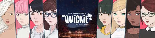Oppai Games - Quickie Premium + Quickie Christmas Premium (Collection)