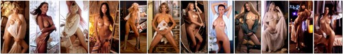 [Playboy Plus] HQ Playmate CenterfoldsReal Street Angels