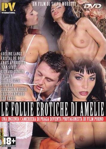 Les Folies dAmelie Catain / Le Follie Erotiche di Amelie