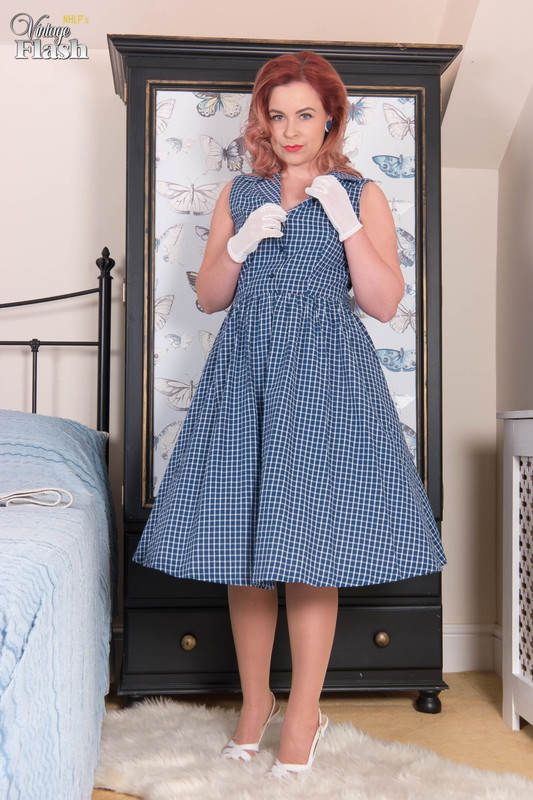 Anna Belle - Traditional vintage treats!