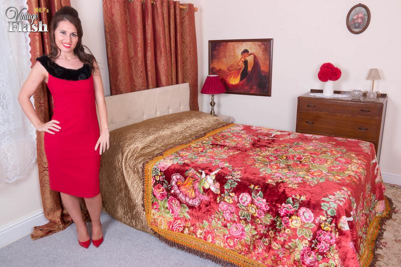 Jess West - Room inspection satisfaction