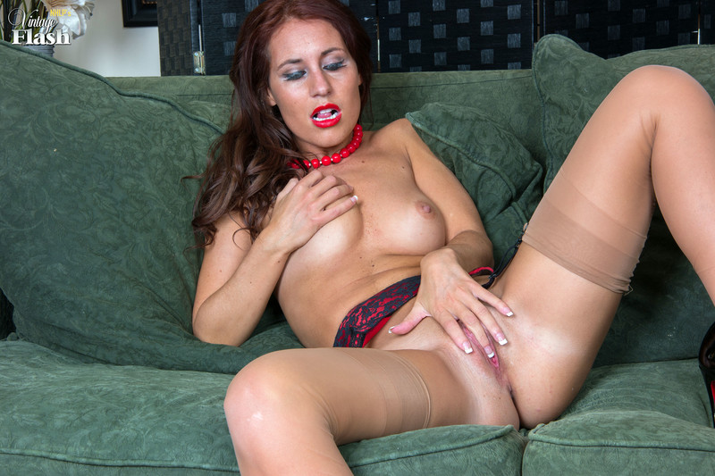 Jess West - Party girl!